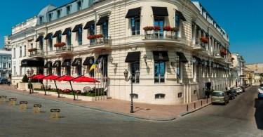 فنادق اوديسا اوكرانيا