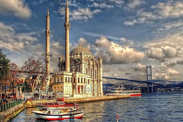 أسطنبول
