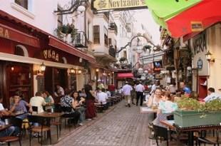 افضل مقاهى تركيا