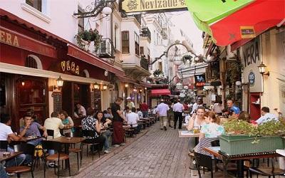 افضل مقاهى في تركيا