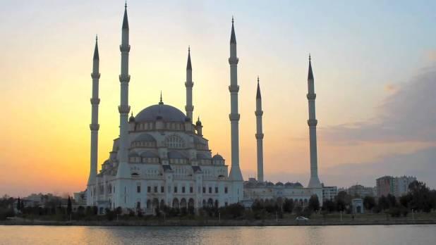 الدين فى تركيا