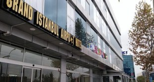 مطار اسطنبول غراند