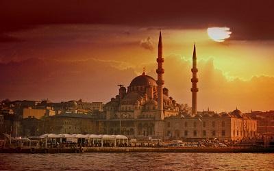 مناطق سياحية في تركيا
