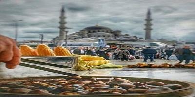 السفر إلى تركيا