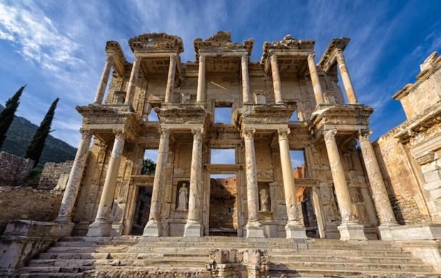 مكتبة سيلسوس