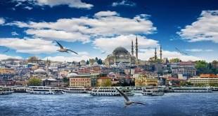 جوامع اسطنبول