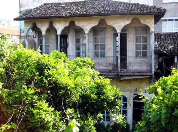 متحف انطاكيا للطبخ