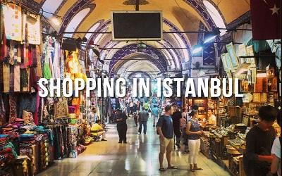 مهرجان التسوق في اسطنبول