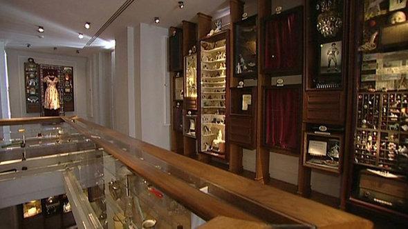متحف البراءة