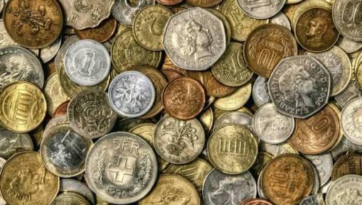 العملات التركية