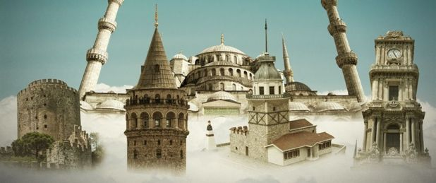 برنامج سياحي اسطنبول