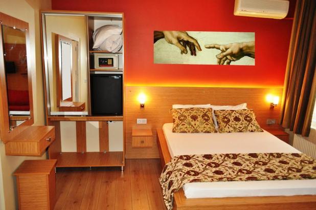 فنادق رخيصة في السطان أحمد
