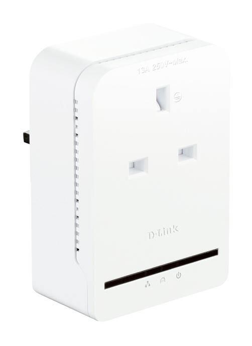 broadband powerline modem