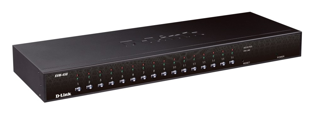 medium resolution of 16 port ps2 usb combo kvm switch