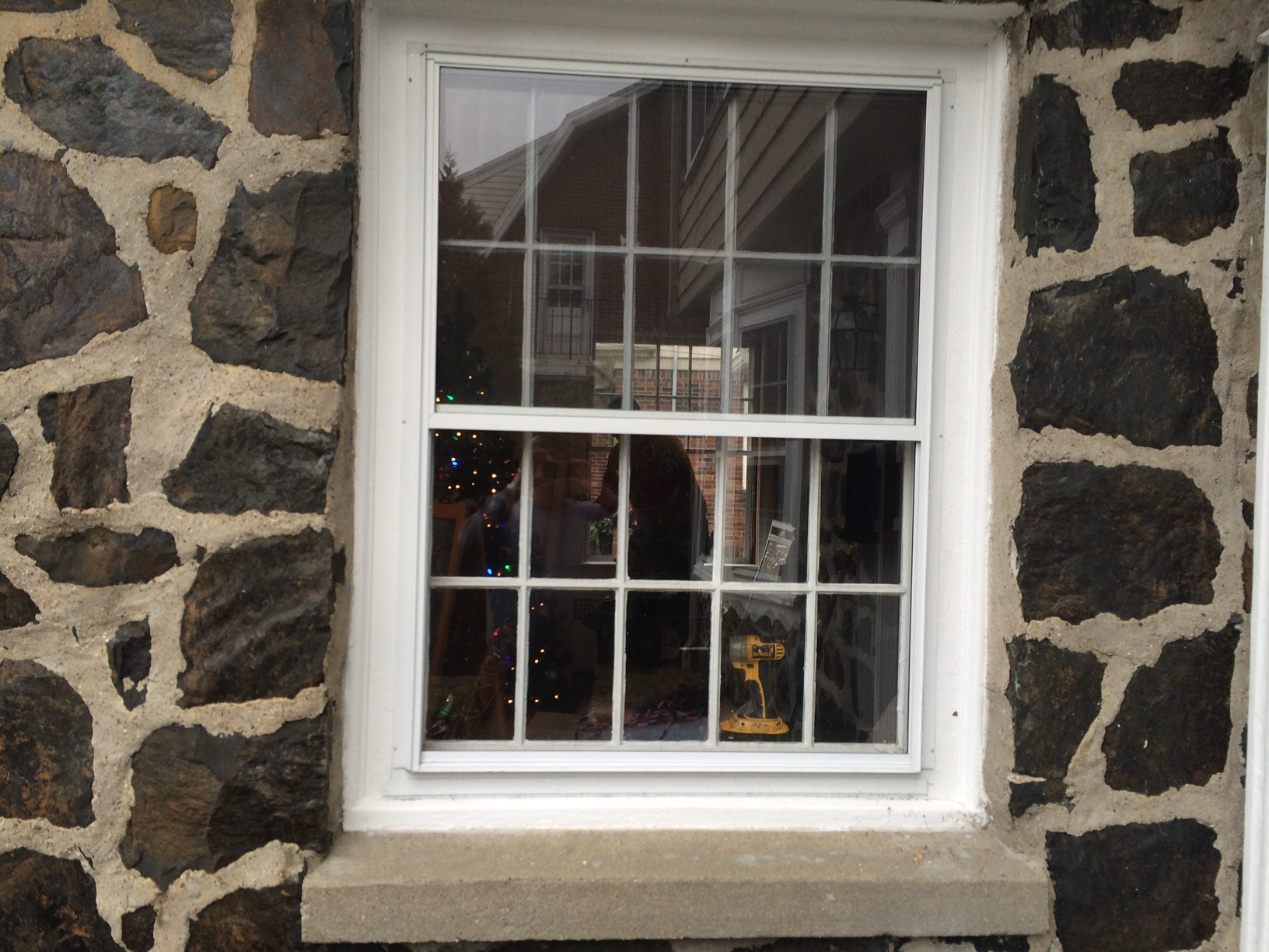 Replacement Anderson Windows in Belmont MA  DLM Remodeling