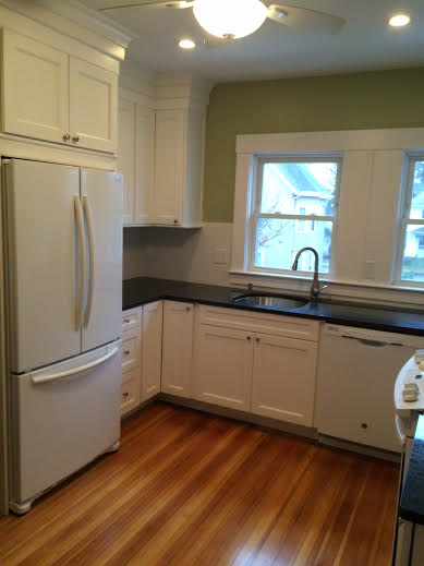 Kitchen Remodeling Project in Waltham MA  DLM Remodeling
