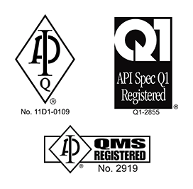 D&L Oil Tools granted API Q1 Quality Management
