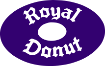 Royal Donut