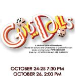Guys and Dolls (2014)