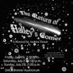 The Return of Halley's Comet (2013)