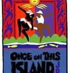 Once on This Island Jr. (2014)