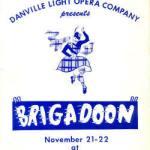 Brigadoon (1957)