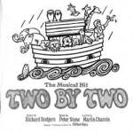 Two By Two (1974)
