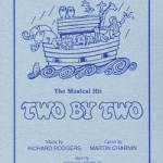 Two by Two (1994)