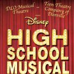 Disney's High School Musical (2018)