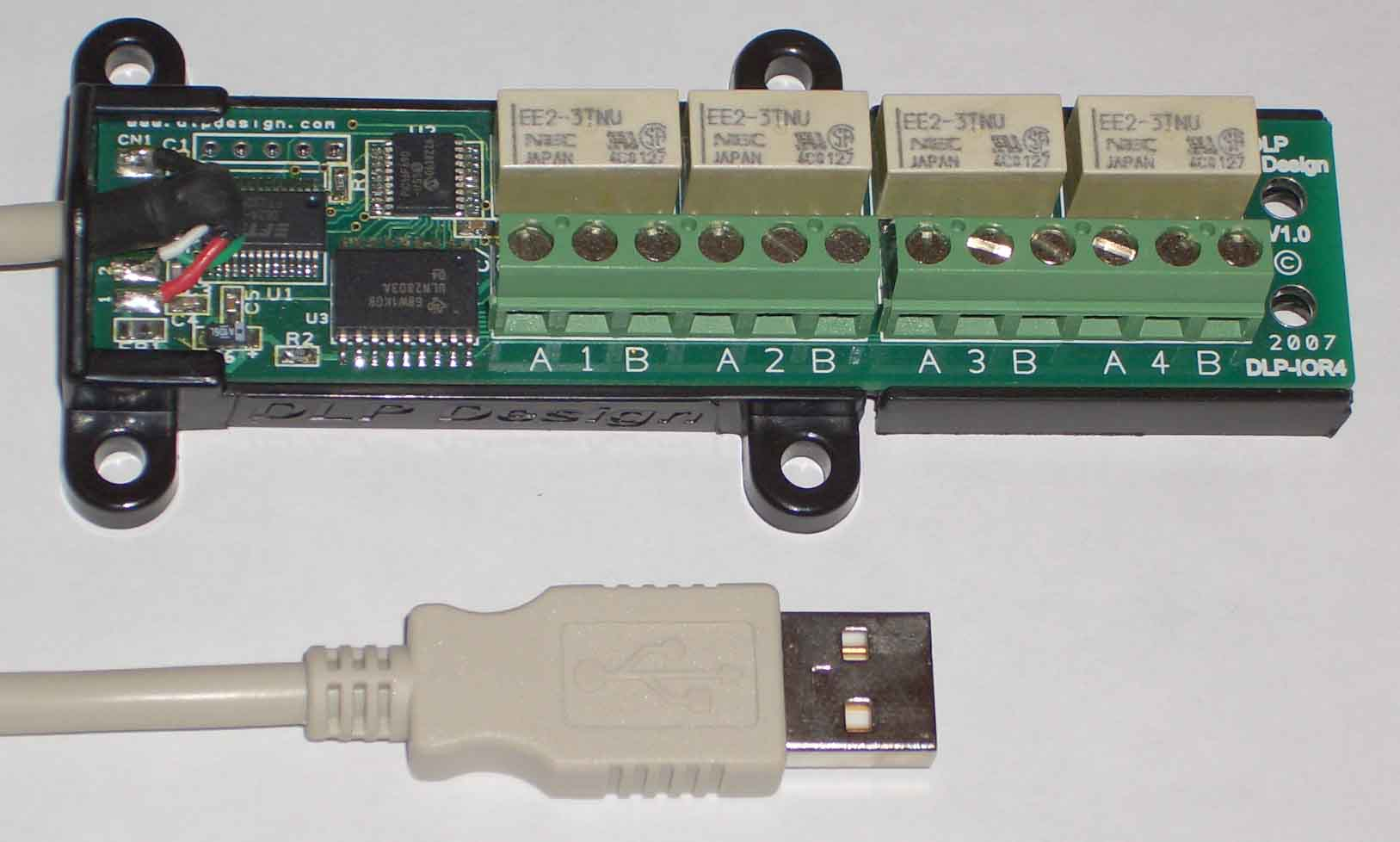 Controlling A Latching Solenoid Using A Psoc Cypress