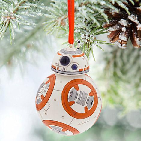 BB-8 Star Wars: The Force Awakens Decoration