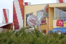 Disneyland Paris Community Park Dlp Town Square