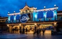 2018 Exciting Disneyland Paris Year Dlp