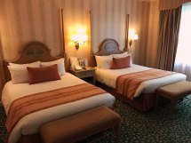 Disneyland Paris Hotel Rooms