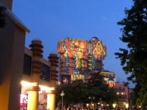 Soir Marvel Super Party Dlp Town Square