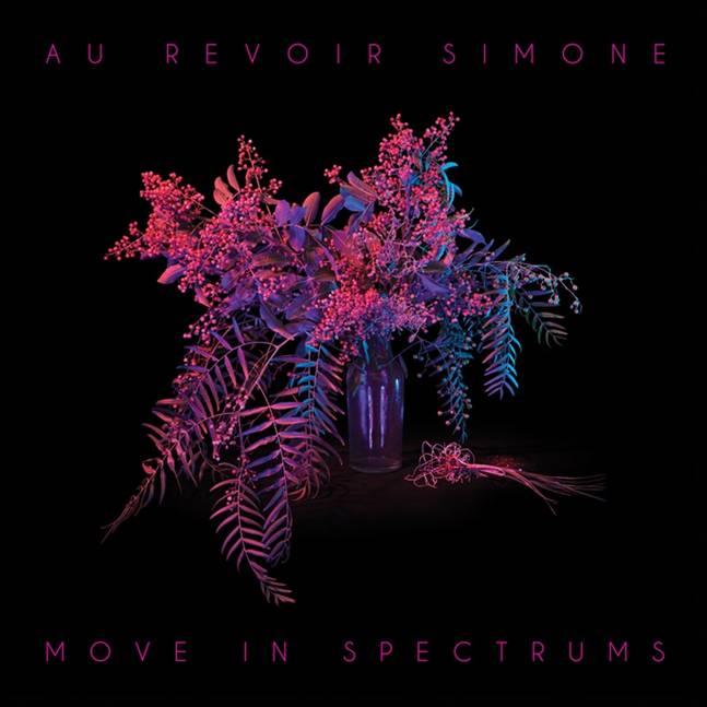 Au Revoir Simone Somebody Who  il singolo che ancitipa il nuovo disco  Dance Like Shaquille O