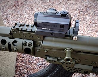 Custom Carbine Sight