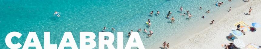 Villaggi e vacanze in Calabria