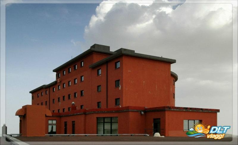 HOTEL RIFUGIO CAMPO IMPERATORE  Campo Imperatore Abruzzo
