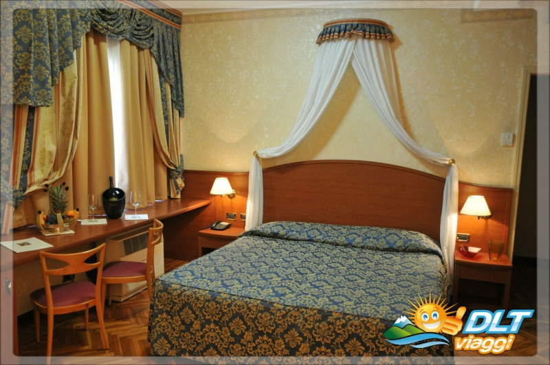 HOTEL EXCELSIOR PALACE  Darfo Boario Terme Lombardia