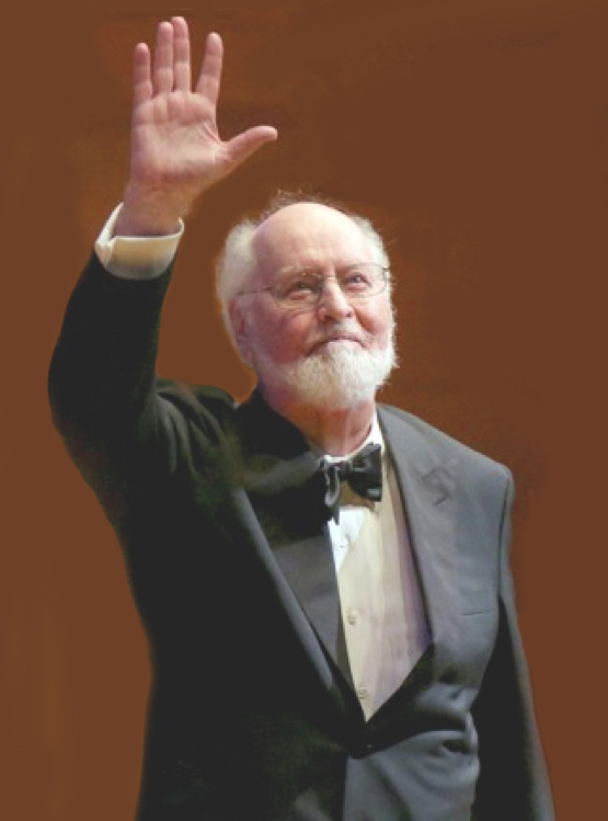 john williams composer biography