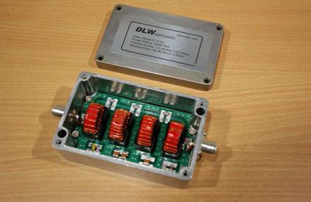 Am Radio Interference Filter