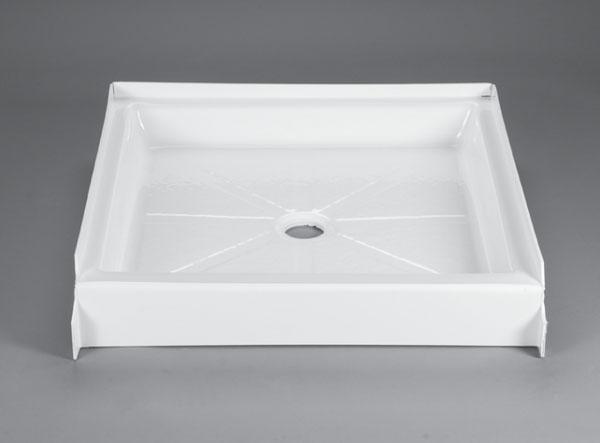 Deluxe BathShower Liners
