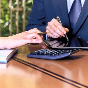Ver servicios fiscales