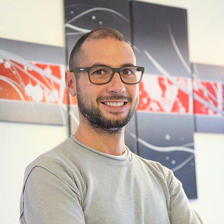 Marco Berton