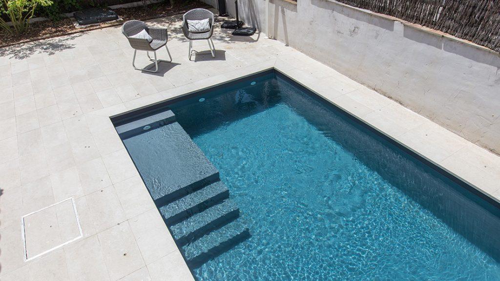 Folie dm zwembaden