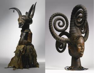 Dallas Museum of Art Acquires Two Masterworks of African