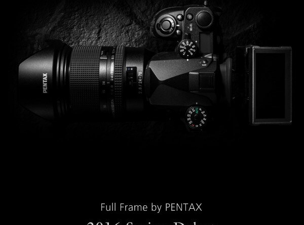 Pentax フルサイズ