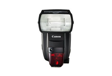 Canon スピードライト 600EX II-RT