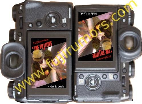 Fujifilm X-T2 Vs.X-T1